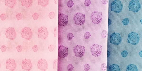 如何规范使用无纺布印花口罩?
