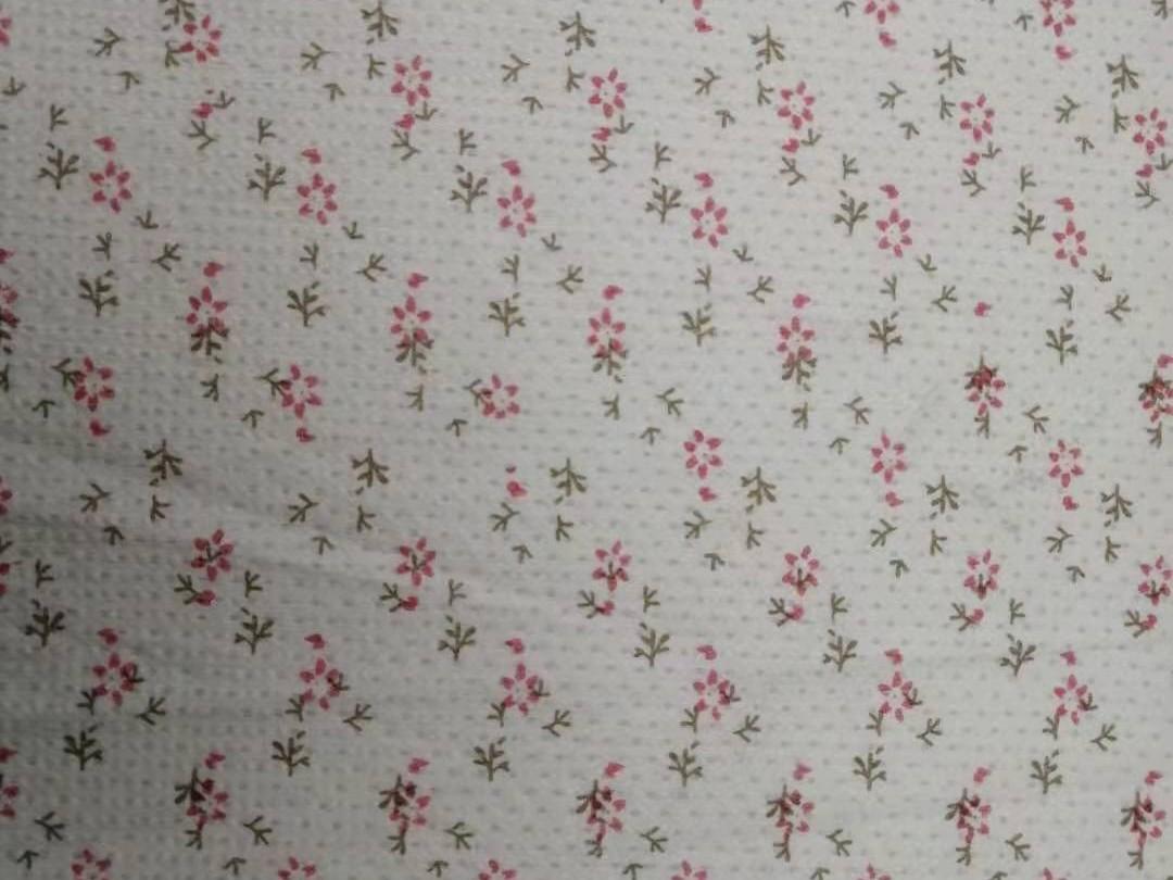 小碎花擦拭布