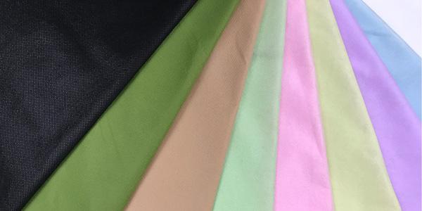 依威无纺布包装袋灵活设计打样满足客户需求!