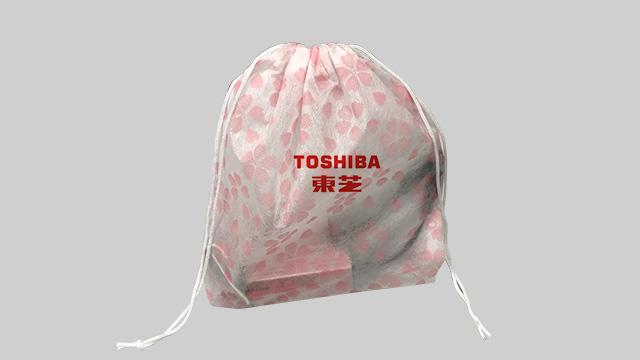 卫浴五金件专用无纺布包装袋