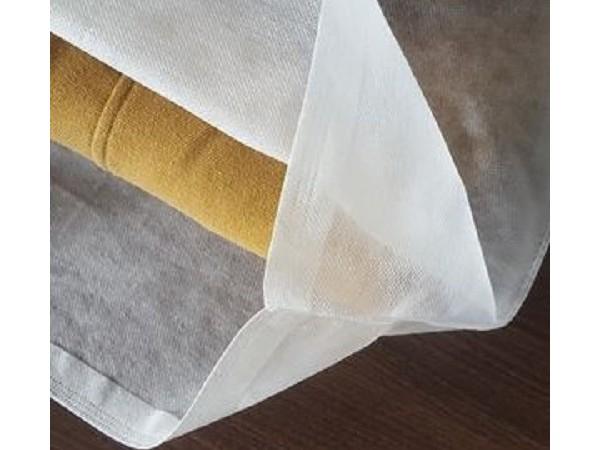 服装使用无纺布包装袋的好处
