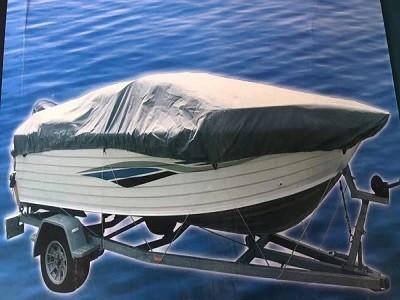 游艇防尘罩